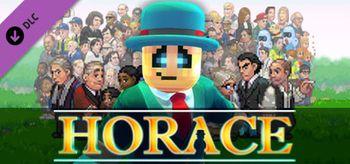 Horace Official Soundtrack - PC