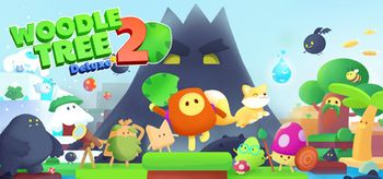Woodle Tree 2 Deluxe - PS4