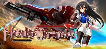 Natsuki Chronicles - PS4