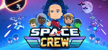 Space Crew - PS4