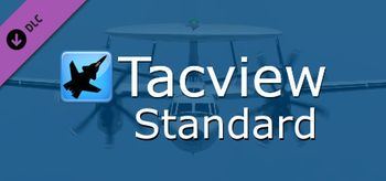 Tacview Standard - PC