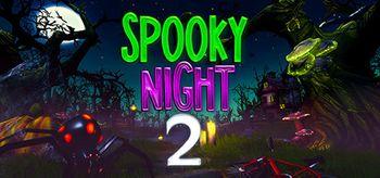 Spooky Night 2 - PC