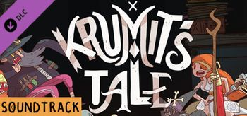 Krumit's Tale Soundtrack - PC