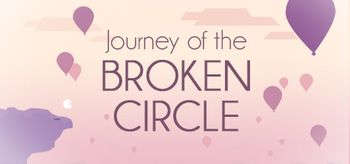 Journey of the Broken Circle - PS4