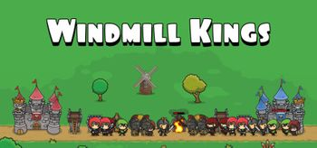 Windmill Kings - PC