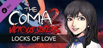 The Coma 2 Vicious Sisters DLC Mina Locks of Love Skin - PC