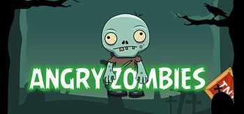 Angry Zombies - PC