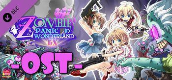 Zombie Panic In Wonderland Soundtrack - PC