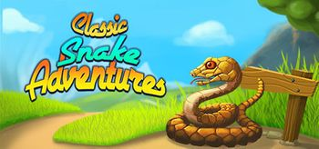 Classic Snake Adventures - PS4