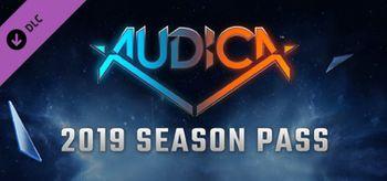 AUDICA 2019 Season Pass - PC
