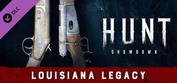 Hunt Showdown Louisiana Legacy - PC