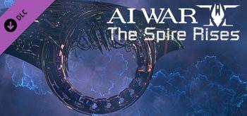 AI War 2 The Spire Rises - Mac