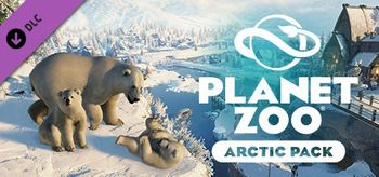 Planet Zoo Arctic Pack - Linux