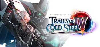 The Legend of Heroes Trails of Cold Steel IV - PS4