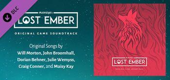 Lost Ember Original Game Soundtrack - PC