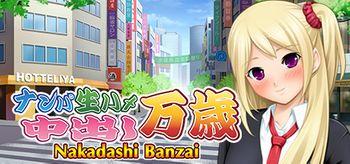 Nakadashi Banzai - PC