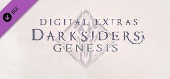 Darksiders Genesis Digital Extras - PC