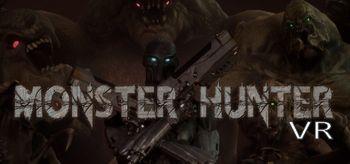 Monster Hunter VR - XBOX ONE