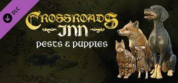 Crossroads Inn Pests & Puppies - PC