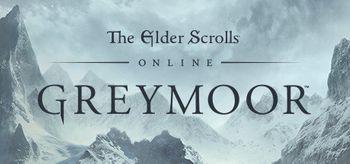 The Elder Scrolls Online Greymoor - PS4