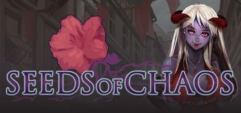 Seeds of Chaos - PC