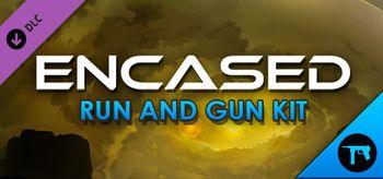 Encased RPG Run and Gun Kit - PC
