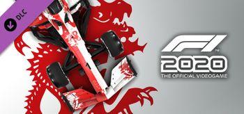 F1 2020 Keep Fighting Foundation DLC - XBOX ONE