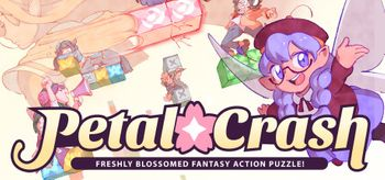 Petal Crash - PS4