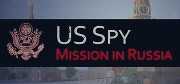 US Spy Mission in Russia - PC