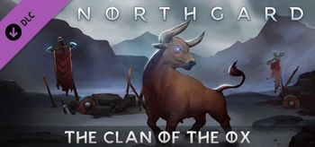 Northgard Himminbrjotir Clan of the Ox - Mac