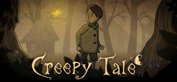 Creepy Tale - Linux