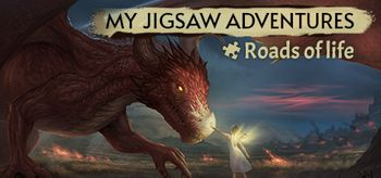 My Jigsaw Adventures Roads of Life - PC