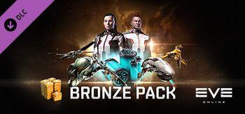 EVE Online Bronze Starter Pack - Mac