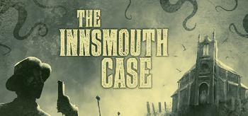 The Innsmouth Case - Mac