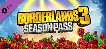 Borderlands 3 Season Pass - Linux