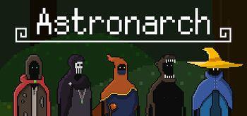 Astronarch - PC