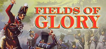 Fields of Glory - Mac