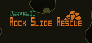 Terra Lander II Rockslide Rescue - PS4