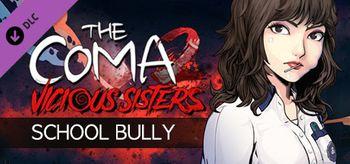 The Coma 2 Vicious Sisters DLC Mina School Bully Skin - Linux