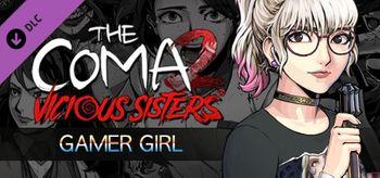 The Coma 2 Vicious Sisters DLC Mina Gamer Girl Skin - Mac