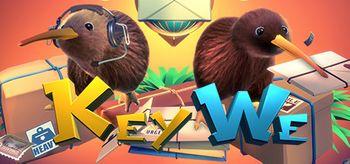 KeyWe - XBOX ONE