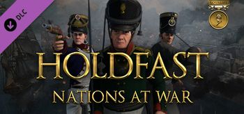 Holdfast Nations At War Loyalist Edition Upgrade - PC