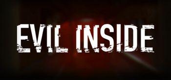 Evil Inside - PS4