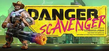Danger Scavenger - Mac