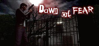 Dawn of Fear - PS4