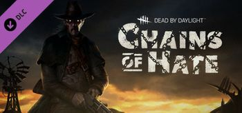 Dead by Daylight Chains of Hate Chapter - XBOX ONE