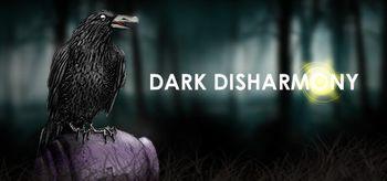 Dark Disharmony - Mac