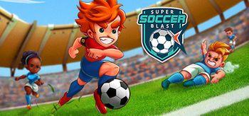 Super Soccer Blast - PS4