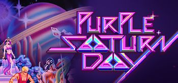 Purple Saturn Day - PC