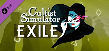 Cultist Simulator The Exile - Linux